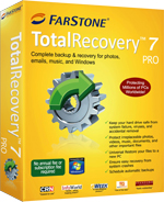 TotalRecovery™ Pro is the easiest backup and recovery solutions on the market. TotalRecovery&trade has 4 major function sets. Ie. Complete backup, file & folder backup, disk cloning, and snapshot backup. TotalRecovery&trade also provides incremental backup allowing you to backup only changes made since your last complete backup, saving you significant time. A user can quickly and easily set up a backup routine with a new comprehensive scheduler and then start it with a single mouse click.TotalRecovery&trade's patented System Snapshot automatically backs up a computer with 500GB HDD in a mere 5-10 seconds and then restores the whole computer within a few minutes. Backups can also be saved over a network or to a remote FTP server.